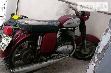 Jawa (ЯВА) 360 1970 в Золотоноше