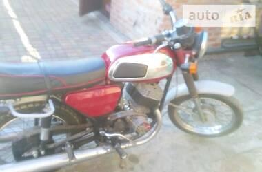 Jawa (ЯВА) 360 1979 в Знаменке