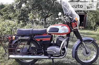 Jawa (ЯВА) 634 1980 в Нововолынске