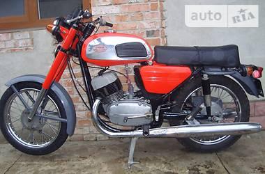 Jawa (ЯВА) 634  1977