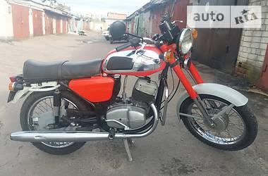 Jawa (ЯВА) 634 1979 в Чернигове