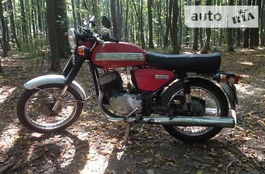 Jawa (ЯВА) 634 1984 в Тернополе