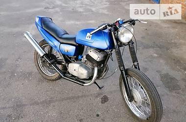Jawa (ЯВА) 634 1990 в Іванкові