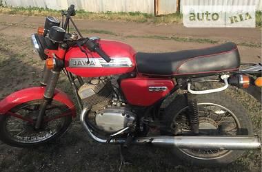 Jawa (ЯВА) 634 1992 в Сорокиному