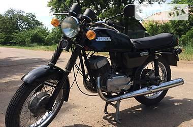 Jawa (ЯВА) 634 1989 в Маріуполі