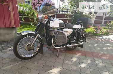 Jawa (ЯВА) 634 1980 в Луцке