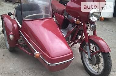 Jawa (ЯВА) 634 1972 в Тальном