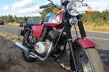 Мотоцикл Классик Jawa (ЯВА) 634 1981 в Киеве