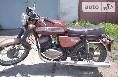 Мотоцикл Классик Jawa (ЯВА) 634 1983 в Запорожье
