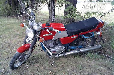 Jawa (ЯВА) 638 1988 в Бахмаче