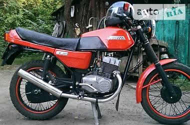 Jawa (ЯВА) 638 1989 в Новгород-Северском