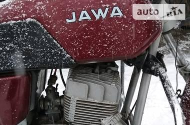 Jawa (ЯВА) 638 Classik 1988