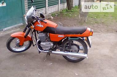 Jawa (ЯВА) 638 1987 в Виннице