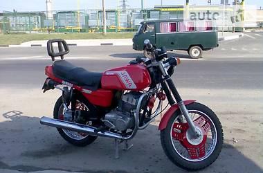 Jawa (ЯВА) 638 1986 в Николаеве