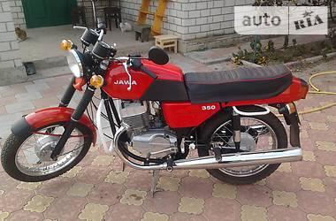 Jawa (ЯВА) 638 1991 в Днепре