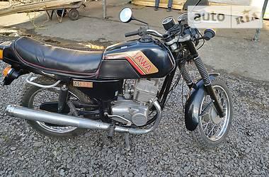 Jawa (ЯВА) 638 1990 в Кривому Розі