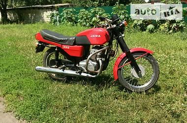 Jawa (ЯВА) 638 1990 в Подільську