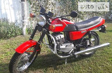 Jawa (ЯВА) 638 1987 в Броварах