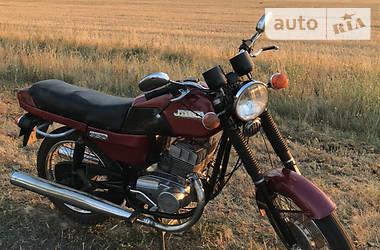 Jawa (ЯВА) 638 1983 в Пятихатках