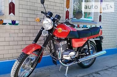 Jawa (ЯВА) 638 1990 в Каменец-Подольском