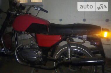 Jawa (ЯВА) 638 1988 в Бахмуте