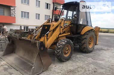 JCB 3CX 1996 в Вишневом