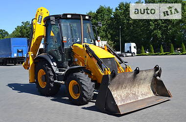 JCB 3CX 2010 в Виннице