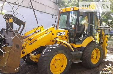 JCB 4CX 2006 в Северодонецке