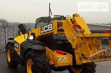 JCB 531-70 2014 в Полтаве