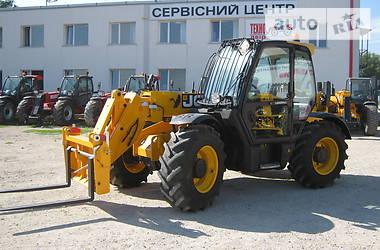 JCB 531-70 2014 в Волочиске