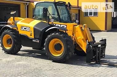 JCB 531-70 2013 в Львові