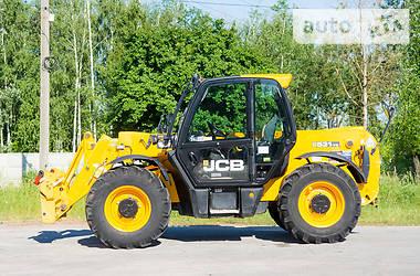 JCB 531-70 2013 в Житомире