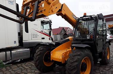 JCB 531-70 2009 в Ровно