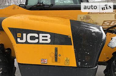 JCB 533 2011 в Львове