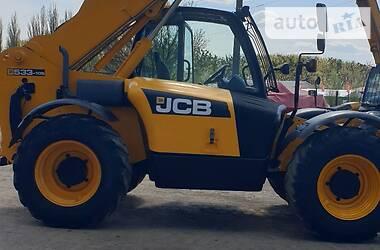 JCB 533 2008 в Виннице