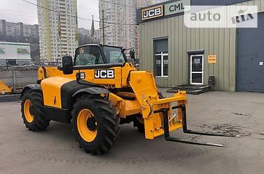 JCB 535-95 2008 в Киеве
