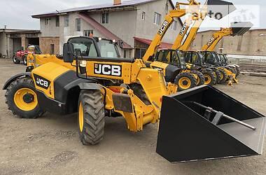 JCB 535-95 2016 в Луцке
