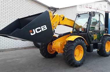 JCB 536 2005 в Ратным