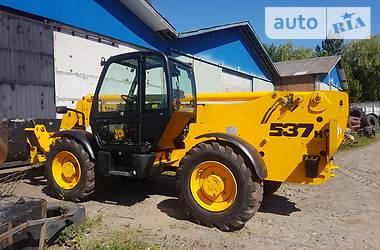 JCB 537 2001 в Житомире