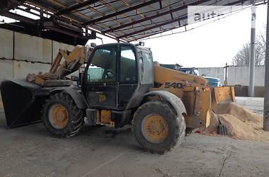 JCB 540 2001 в Тернополе