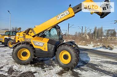 JCB 550 2015 в Луцьку
