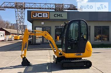 JCB 8018 2007 в Києві