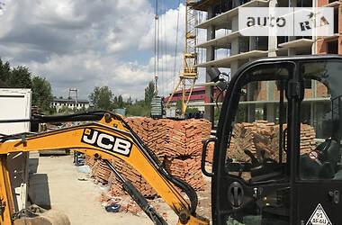 JCB 8030 2012 в Львове