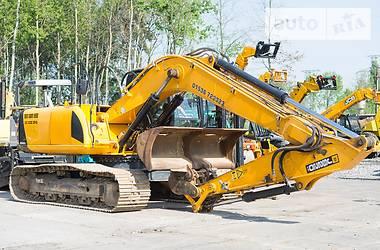 JCB JS 220 2013 в Житомире