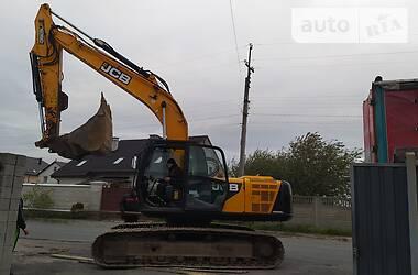 Гусеничный экскаватор JCB JS 220 2013 в Киеве