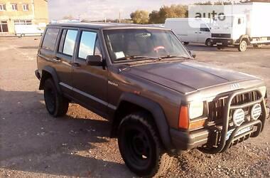 Jeep Cherokee 1992 в Хмельницком