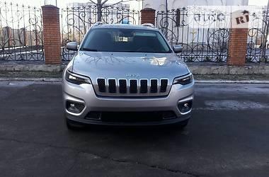 Jeep Cherokee 2019 в Кривом Роге