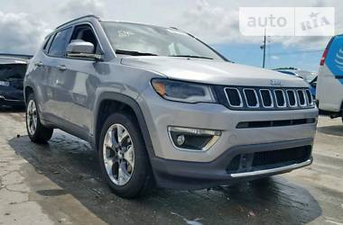 Jeep Compass 2018 в Львові