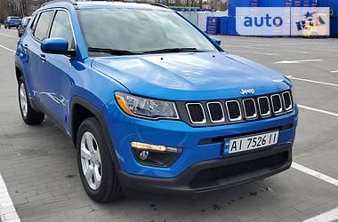 Jeep Compass 2018 в Киеве