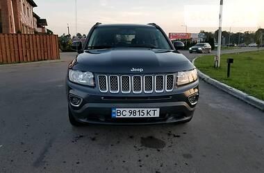 Jeep Compass 2015 в Львове